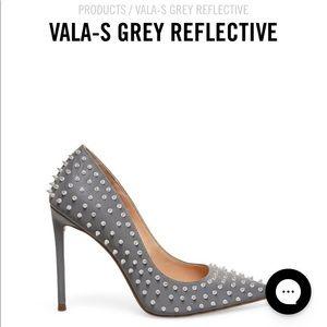 Brand new Steve Madden Vala-s grey Reflective